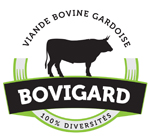 Bovigard, viande bovine gardoise